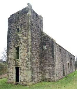 Castle Semple Collegiate Church